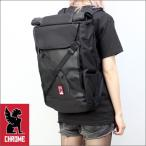 CHROME バックパック 25L   BRAVO 2.0  BLACK/BLACK  (クローム)  (バッグ)(リュック)