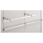 ロイヤル FOブラケット24(挿入式内々用) A-288S 50 クローム