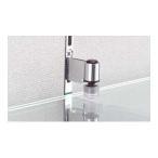 ロイヤル ブラケットロッカー LK クローム ※10個セット販売商品です