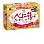 冷蔵・べに花ハイプラスマーガリン 370g|創健社