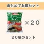 ケースで割引 ベジタリアンのためのラーメンしょうゆ味 100g@162⇒@146×20袋入り 1箱 桜井食品