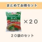 ケースで割引 ベジタリアンのためのラーメンみそ味 100g@162⇒@146×20袋入り 1箱 桜井食品