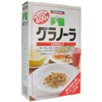 添加物は一切使用していません。オーツ麦・小麦胚芽・ゴマ・クルミ・ハチミツなどをミックスしたシリアルの原型です。   〜グラ...