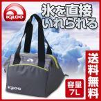ショッピングクーラー クーラーバッグ レフトオーバートート9 (7L) #161660 ランチバッグ アウトドア キャンプ バーベキュー 保冷バッグ