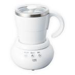 ミルクカップフォーマー MCF30(W) パンナホワイト ミルクフォーマー ミルクフォーム 珈琲 コーヒー ラテアート ホットミルク 泡 母の日