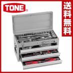 ツールセット TSX95016SV シルバー 工具箱 工具セット メカニック&メンテナンス用