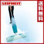 ライフハイト(LEIFHEIT) ピコスプレーフロア(本体) 62026 床掃除 クリーナー 水拭き 回転モップ スプレーモップ 掃除 清掃 フローリングワイパー