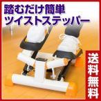 ツイストステッパー SE1234 健康ステッパー ステップ運動 フィットネス エクササイズ ダイエット【あすつく】