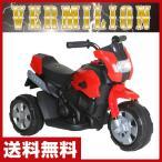 電動バイク 子供用 サイドワインダー バーミリオン(VERMILION)(対象年齢3-7歳) V-SWR おもちゃ 乗用玩具 クリスマス 子ども用 こども用 キッズ プレゼント