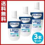 ラクレッシュ L8020 乳酸菌 マウスウォッシュ (300ml) 3本セット マイルドタイプ (ノンアルコール/低刺激) 歯磨き ハミガキ 歯みがき 歯ブラシ
