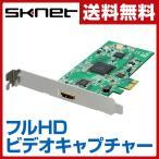 �ե�HD����ץ��� PCI-e�б� HDMI�ϥ��ӥ����ӥǥ�����ץ���ܡ��� SK-MVXX2 �饤���ۿ� �ե�HD����ץ��㡼 �ե�HD����ץ��� PCI-e�б�