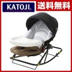 ママコラボバウンサー コンパクト テーブル付き新生児から体重15kg (3歳頃) 03702 正規品 ...
