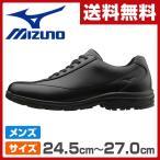 ショッピングウォーキングシューズ ウォーキングシューズ メンズサイズ24.5cm-27.0cm LD40  ブラック ビジネスシューズ 男性 シューズ 靴 スニーカー 軽い LD-40