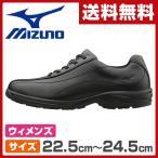 ショッピングウォーキングシューズ ウォーキングシューズ レディースサイズ22.5cm-24.5cm LD40  ブラック ウィメンズ 女性 シューズ 靴 スニーカー 軽い LD-40