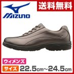 ショッピングウォーキングシューズ ウォーキングシューズ レディースサイズ22.5cm-24.5cm LD40  ブロンズ ウィメンズ 女性 シューズ 靴 スニーカー 軽い LD-40