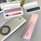 �������ɥ����� �����饯���PS2 �糰��UV-C ���֥饷 ���ݥ�����(������/USB����) DV-135 �ǥ륱�� ���֥饷 �ϥ֥饷 ���� ���ݸˡڤ����Ĥ���