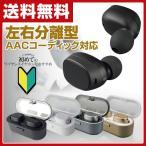 ワイヤレスイヤホン 左右分離 AACコーディック対応 高音質 Bluetooth Ver4.2対応 専用充電ケース付き NB-BES-100 イヤホン スポーツ スマホ対応【あすつく】