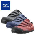 安全靴 オールマイティ ベルトタイプ ALMIGHTY TD22L F1GA1901 プロテクティブスニーカー セーフティーシューズ ベルトタイプ 【あすつく】