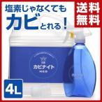 乳酸カビナイトNeo(4リットル) 専用詰め替え容器付