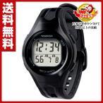 ショッピング万歩計 ウォッチ万歩計 腕時計タイプの万歩計 TM-400(B/B)【あすつく】