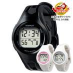 ショッピング万歩計 ウォッチ万歩計 腕時計タイプの万歩計 TM-400(W/S)【あすつく】