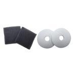 スチーム加湿器 SFH-12専用フィルターセット 911051 (クリーンフィルター6枚、エアフィルター2枚)【あすつく】