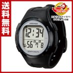 ショッピング万歩計 ウォッチ万歩計 DEMPA MANPO TM-500(B/S)【あすつく】
