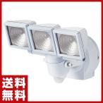 センサーライト/LED 3灯/電池式/屋内外 DLB-3T300