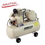 エアーコンプレッサー 100V BCP-39T エアコンプレッサー 空気入れ エア工具 ベルト式