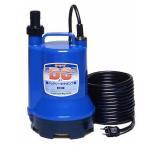 バッテリー 水中ポンプ S24D-100 DC24V 小型 清水 海水用 船舶用品 いけす 生簀 汚水用ポンプ 小型ポンプ【あすつく】