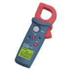 ミニ クランプメータ (真の実効値測定対応) DCL11R 計測 計測機器 測定 テスター クランプメーター