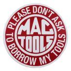 ステッカー(MAC TOOLS)|SGPADDOCK