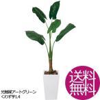観葉植物 造花 おしゃれ アートくわず芋1.4 お祝い