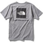 THE NORTH FACE ノースフェイス ショートスリーブスクエアーロゴティー メンズ S/S Square Logo Tee Tシ