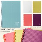 コクヨ KOKUYO ME ソフトリングノート A5サイズ おしゃれなノート