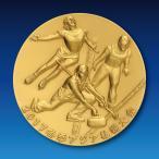 2017冬季アジア札幌大会 公式記念メダル【超限定版】純金製メダル