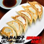ショッピングギョーザ 餃子専門店みんみんの餃子 80個 (ぎょうざ) (ギョーザ) (富山)
