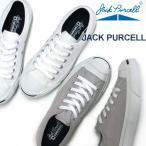 コンバース スニーカー キャンバス ジャックパーセル  JACK PURCELL ホワイト・ライトグレー