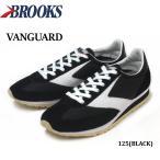 ブルックス ヘリテージ ヴァンガード BROOKS HERITAGE VANGUARD 110166-125 ブラック