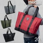 トートバッグ バッグ メンズ 軽量 大きい 大型 大容量 シンプル カジュアル ファッション 旅行 お出掛け 20L オシャレ mobac