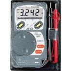 A&D カード型テスター デジタルマルチメーター AD5522