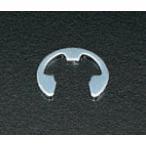 Eリング(適合軸径)1.5mm