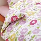 西川リビング orne オルネ casual cute style ON25 掛けふとんカバー 2138-25136 (SL)150×210cm (20)サックス