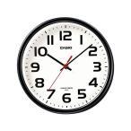 CASIO カシオ 掛置時計 電波時計 自立スタンド付き ブラック IQ-800J-1JF