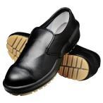 弘進ゴム 布靴(厨房靴) シェフメイト グラスパーガード CG-502S 黒 30.0cm E0633CI