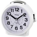 MAG(マグ) 目覚まし時計 ブルーブライト T-729 WH-Z