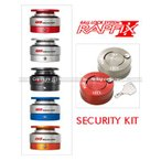 [ウルトラセール!全品ポイントアップ]Works Bell/ワークスベル RAPFIX2 SECURITY KIT(ラフィックス2 セキュリティーキット)