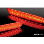 BRiGHT X/ブライトエックス LEDリフレクター フィット/GE6、GE7、GE8、GE9、GP1 商品番号:BB-02