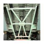 D-SPORT/ディースポーツ フロア・フレームバー コペン/L880K 商品番号:57502-E080
