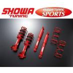 SHOWA TUNING/ショーワチューニング サスペンションキット SPORTS(スポーツ) スイフト・スイフトスポーツ/ZC11S、ZC21S、ZC31S、ZC71S 商品番号:V0421-10B-00